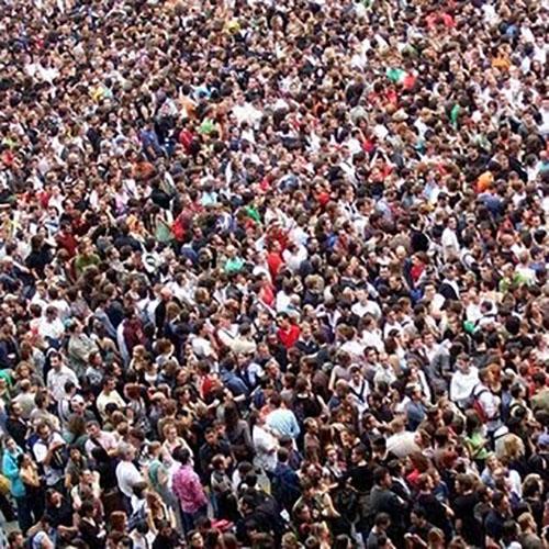 billion people